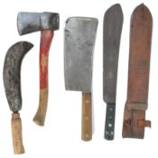COLLECTION OF WWII SECOND WORLD WAR BRITISH ARMY K