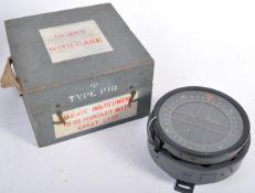 WWII SECOND WORLD WAR LANCASTER NAVIGATION P10 COMPASS