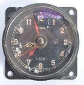 ORIGINAL WWII RAF SPITFIRE / HURRICANE COCKPIT CLO