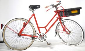 FANTASTIC 1970'S POSTMAN'S ROYAL MAIL BICYCLE