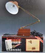 TENSOR CLASSIC - 6500 - RETRO VINTAGE DESK LAMP