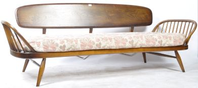 LUCIAN ERCOLANI - ERCOL DAYBED SOFA SETTEE COUCH MODEL 355