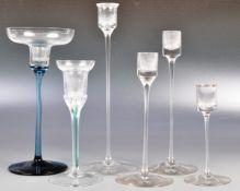 RONALD STENNETT WILSON WEDGWOOD KINGS LYNN GLASSES