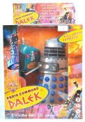 RARE PRODUCT ENTERPRISE RADIO COMMAND DR WHO RC DALEK