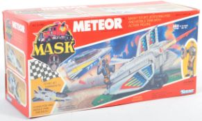 RARE FACTORY SEALED KENNER MASK METEOR BOXED TOY