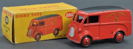 ORIGINAL DINKY TOYS BOXED DIECAST MODEL 460 ROYAL