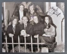ANGELA GRANT COLLECTION - TALES FROM THE CRYPT SIGNED PHOTO