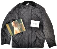 JULIAN GLOVER COLLECTION - GAME OF THRONES BARBOUR