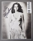 FROM THE COLLECTION OF VALERIE LEON - SPACE 1999 PHOTO