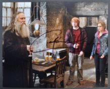 "HARRY POTTER - CIARAN HINDS - AUTOGRAPHED 8X10"" PHOTO"