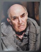 GAME OF THRONES - DONALD SUMPTER - SIGNED PHOTOGRAPH