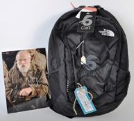 JULIAN GLOVER COLLECTION - GAME OF THRONES CREW GIFT BACKPACK