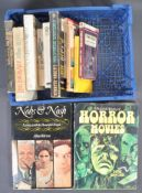 PETER WYNGARDE ESTATE - COLLECTION OF ASSORTED BOO