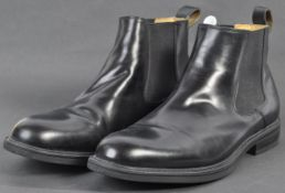 PETER WYNGARDE ESTATE - PAIR OF STEPTRONIC BOOTS