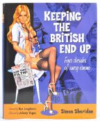 FROM THE COLLECTION OF VALERIE LEON - SAUCY CINEMA