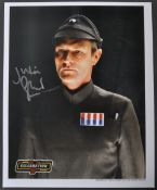 STAR WARS THE EMPIRE STRIKES BACK - JULIAN GLOVER