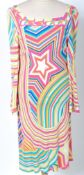 ANGELA GRANT COLLECTION - EMILIO PUCCI - FUILIO -