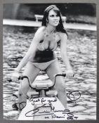 JAMES BOND 007 - CAROLINE MUNRO - SPY WHO LOVED ME