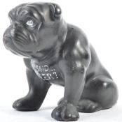 WWII SECOND WORLD WAR WINSTON CHURCHILL BULLDOG FIGURE