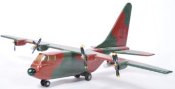 WWII SECOND WORLD WAR SHORT STIRLING MODEL AIRCRAFT