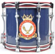 ORIGINAL AIR TRAINING CORPS ATC SIDE DRUM / BANDSMAN'S DRUM