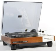MARANTZ MODEL 6300 TWO SPEED DIRECT-DRIVE RECORD PLAYER