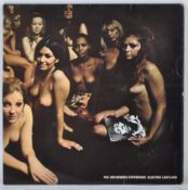 THE JIMI HENDRIX EXPERIENCE - ELECTRIC LADYLAND ON POLYDOR