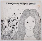 JOHN WILLIAMS - JIMMY PAGE - THE MAUREENY WISHFULL ALBUM