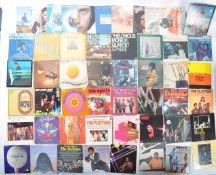 BLUES / ROCK / JAZZ GROUP OF 50+ VINYL RECORD ALBUMS