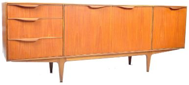 A.H. MCINTOSH 1960'S TEAK DUNVEGAN SIDEBOARD BY TOM ROBERTSON