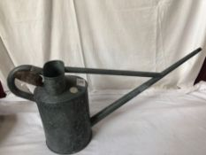 HAWS 7 LTR VINTAGE WATERING CAN