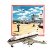 "SCHUCO Flugzeug ""Elektro Radiant 5600"","