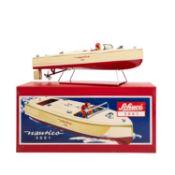 """SCHUCO Rennboot """"Nautico"""" 3001,"""