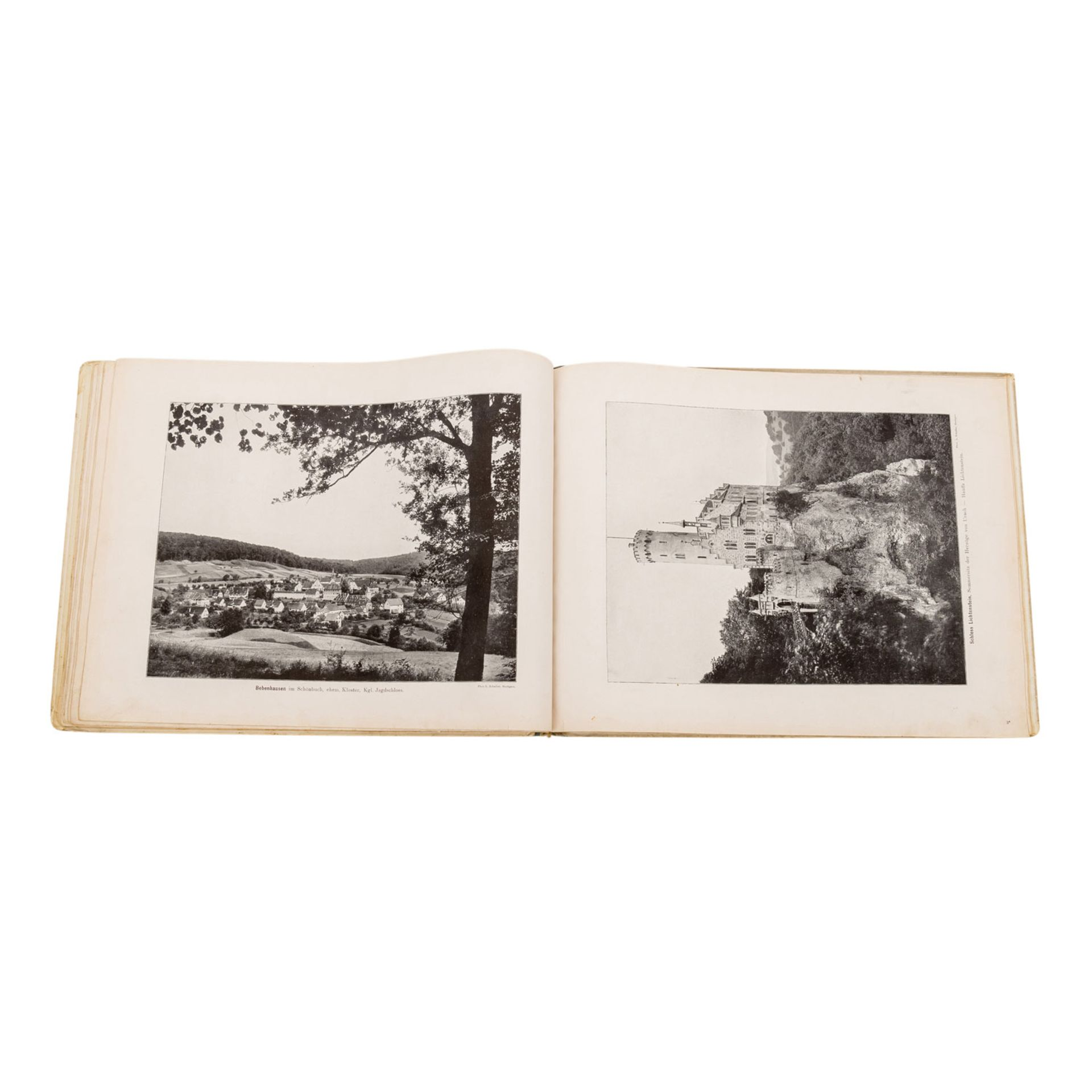 Bildband - Seltene Breuninger Ausgabe - Bild 3 aus 4