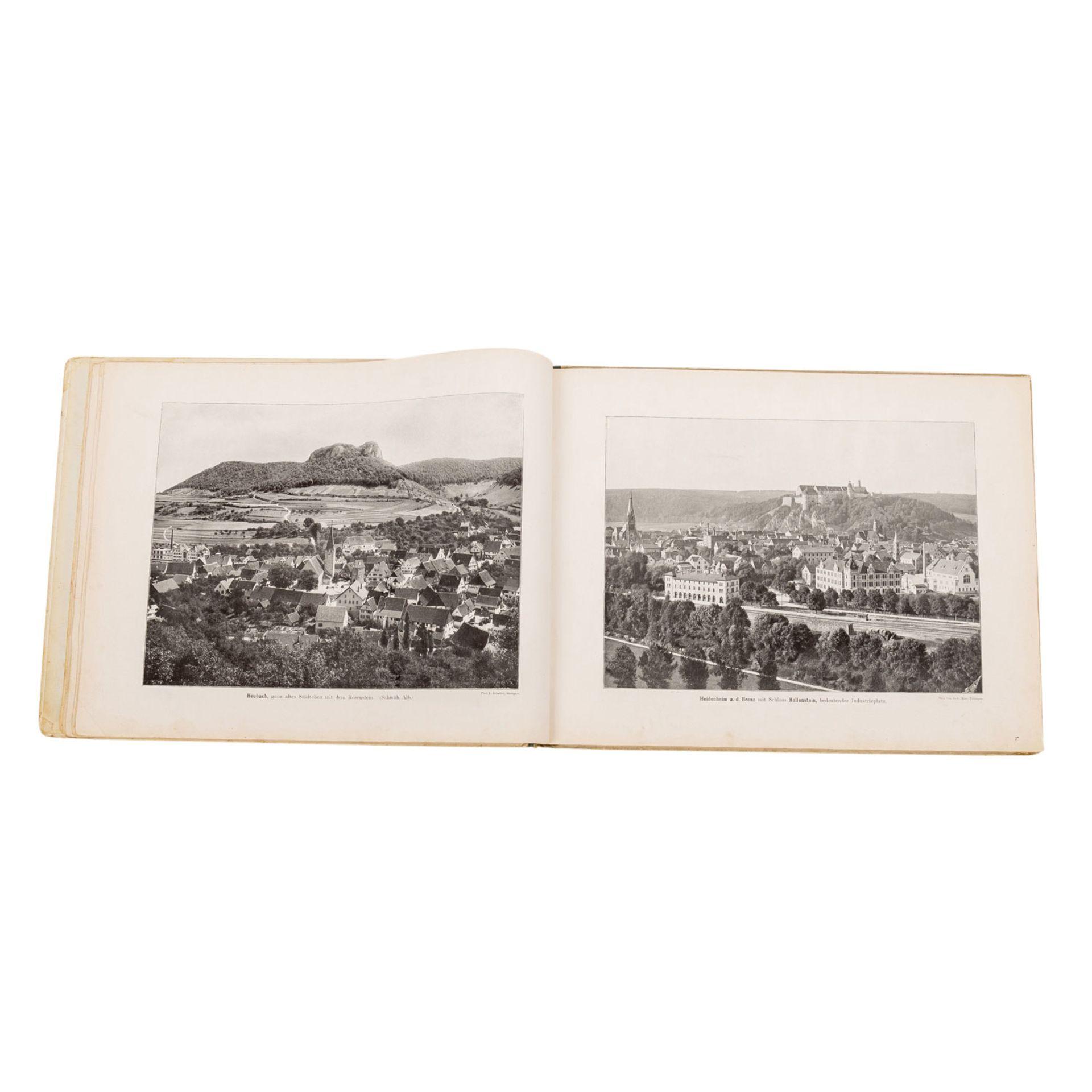 Bildband - Seltene Breuninger Ausgabe - Bild 2 aus 4