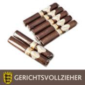 KONVOLUT 7x Davidoff 702 Series Zigarren.