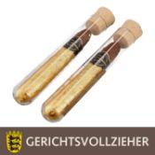 KONVOLUT 2x Herr Lehmann Manufaktur Zigarren.