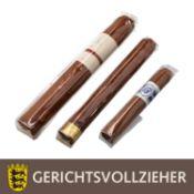 KONVOLUT 3x Zigarren.