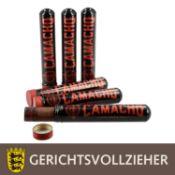 KONVOLUT 6x Camacho Zigarren.