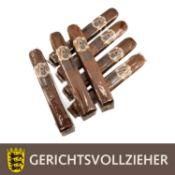 KONVOLUT 7x Avo Uvezian Zigarren.