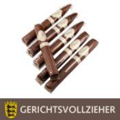 KONVOLUT 6x Davidoff Millenium Blend Zigarren.
