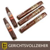 KONVOLUT 5x Avo Uvezian Zigarren.