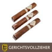 KONVOLUT 3x Davidoff Grand Cru Zigarren.