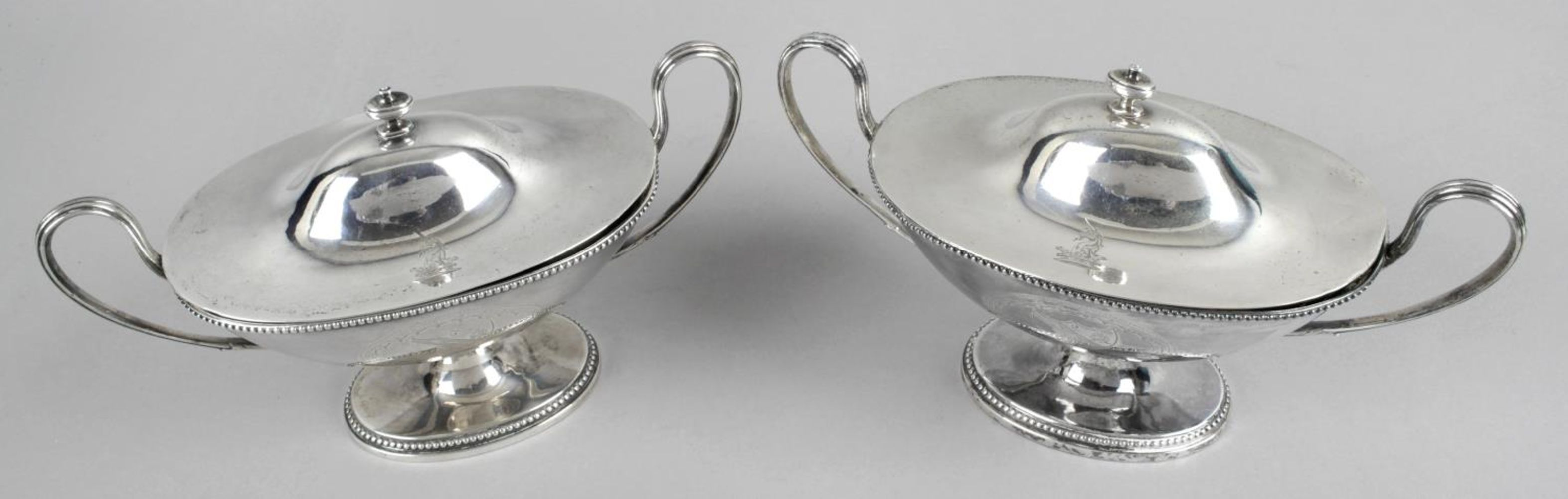 Antiques, Silver & Collectables