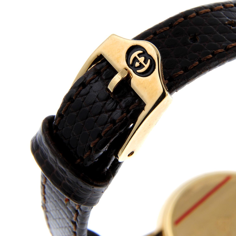 GUCCI - a lady's 3001L wrist watch. - Image 2 of 5