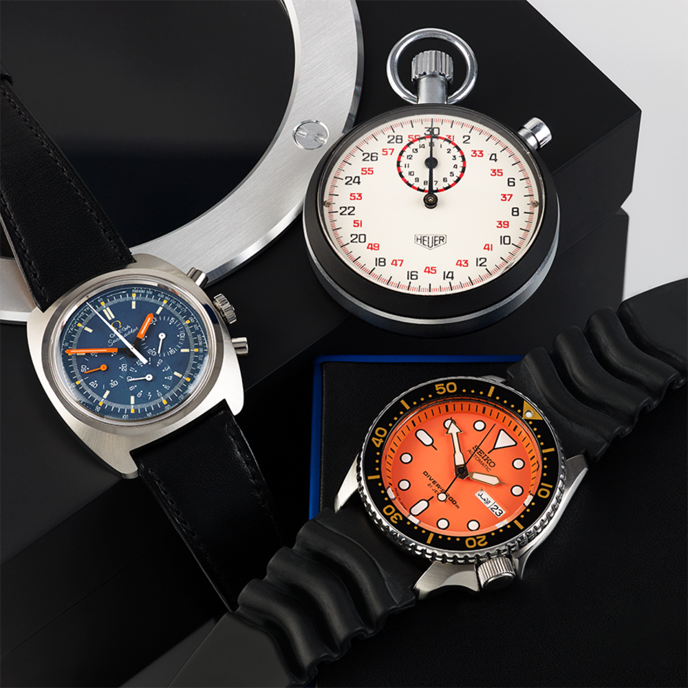 Online Watches & Watch Accessories