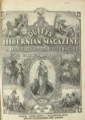 Duffy's Hibernian Magazine A Monthly Journal of Literature, Science & Art. Vols. 1-3, nos.