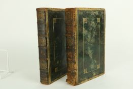 Bindings: Hibernia Press, Ancient Irish Histories - The Works of Spencer, Campion,