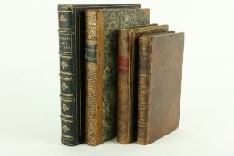 Macaulay (Lord) Lays of Ancient Rome, 4to L. 1883, illus., a.e.g. full toold gilt blue mor.