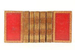 Binding: Drake (Nathan) Essays, Biographical, Critical and Historical, Illustrative of the Tatler,